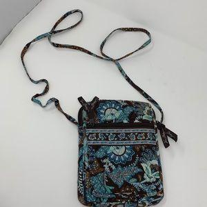 Discontinued Vera Bradley crossbody bag